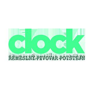 Clock 12°